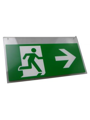 Exit Legend For HTLEDCM - Arrow Right