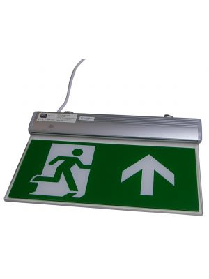 Exit Sign LED - Ceiling Mount