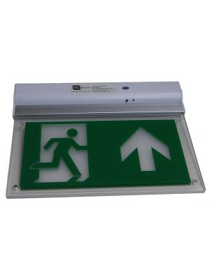 Exit Sign LED - Ceiling/Wall Mount