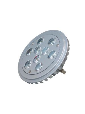 ProNXT AR111 9W LED Spotlight, 800 Lumens 12V