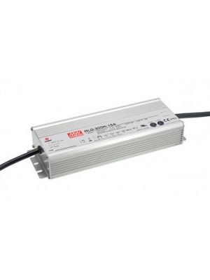 HLG 264W 0-10v Dimmable Driver - 12v