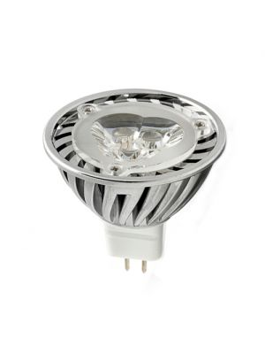 MR16 LED 4W, 300 Lumens