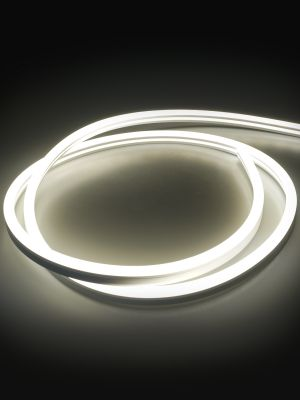 NeoDome 15mm x 10mm Neon LED Strip Lights Daylight 4000K