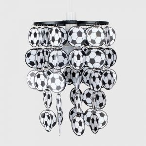 Football Droplet NE Pendant Shade (Shade Only)