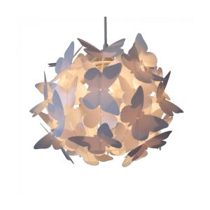 Butterfly Ball NE Pendant Shade (Shade Only)
