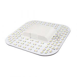 Vostable 9W LED 2D Light - 830 Lumens