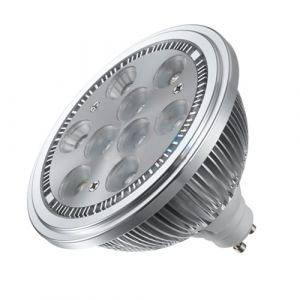 9W GU10 AR111 LED Spotlight, 860 Lumens
