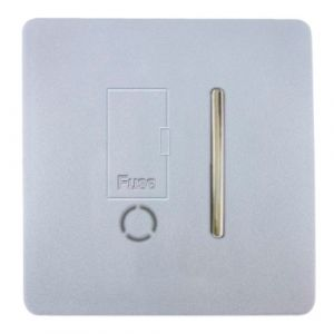 Trendi Fused Spur Switch Silver