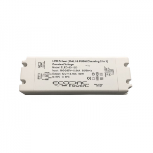 50W DALI Dimmable LED Driver