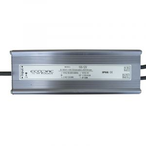 100w Dimmable LED Driver 0-10v