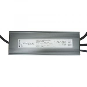 200W Dali Dimmable Driver 12 / 24V