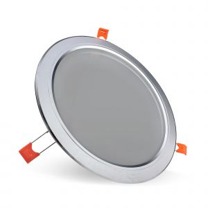 EvoLED Frosted 15W Fitted LED Downlight 1200 Lumens