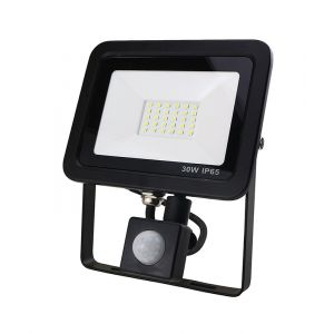 Infinity 3.0 30W PIR Motion Sensor LED Floodlight