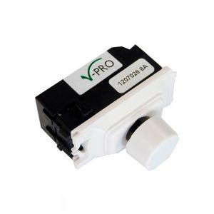 Grid LED Dimmer Switch - MK GridPlus