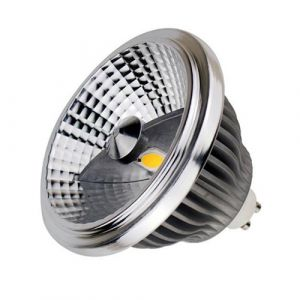 ProLED GU10 AR111 13W Dimmable LED Spotlight, 860 Lumens (Cool White 6000K)
