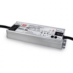 NeoPower Mean Well 192w HLG-240H 240v-12v Transformer
