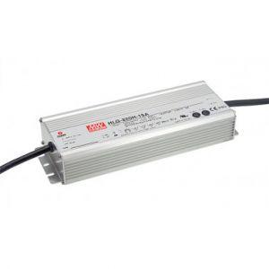 HLG 264W 0-10v Dimmable Driver - 12v