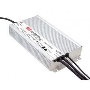 HLG 600W 0-10v Dimmable Driver - 24v
