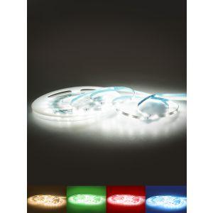 Spectric 4mm Single Colour LED Strip Lights (60 x 2835 SMD, 4.8W, 400 Lumens)
