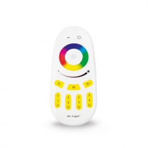 EasiLight Multi Zone RGB/W Zone Remote Control