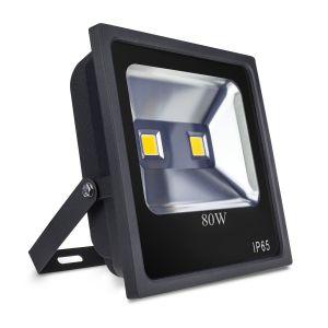 ProSafe 80W LED Floodlight, 8000 Lumens
