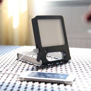 Padlight Solar LED Portable Light