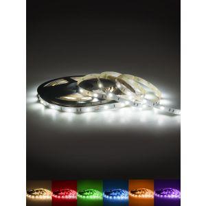 Spectric Single Colour LED Strip Lights (30 x 5050 SMD, 7.2W, 510 Lumens)