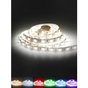 Spectric Single Colour LED Strip Lights (60 x 5050 SMD, 14.4W, 1020 Lumens)