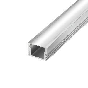 SlimPro 1m Classic Aluminium Profile/Extrusion