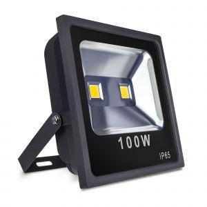 ProSafe 100W LED Floodlight, 9500 Lumens
