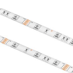 Spectric RGB Colour LED Strip Lights (30 x 5050 SMD, 7.2W, 165-510 Lumens)