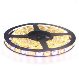 1m Dual Colour LED Strip Lights (60 x 5050 SMD, 14.4W, 1020 Lumens)