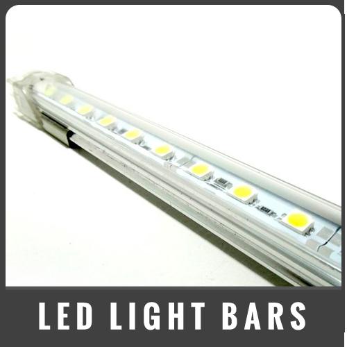 LED Light Bars