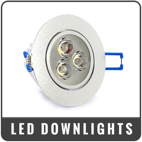 All In One LED Downlights