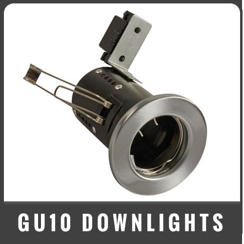 GU10 Downlights
