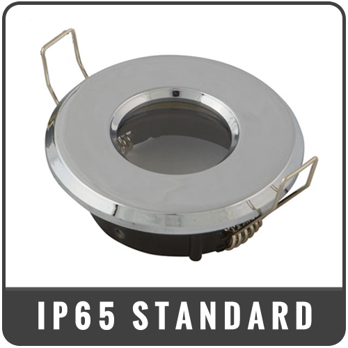 GU10 IP65 Fitting