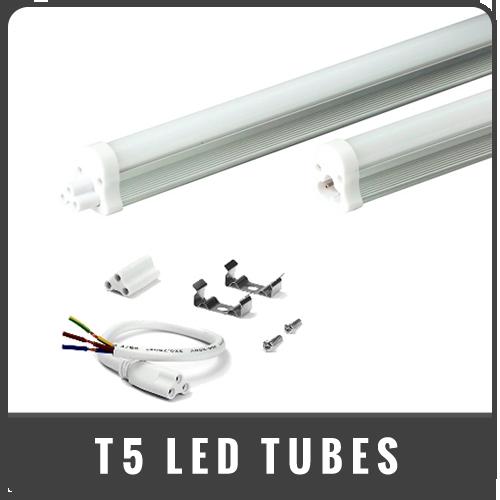 T5 LED Tube Lights