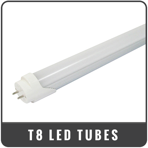 T8 LED Tube Lights
