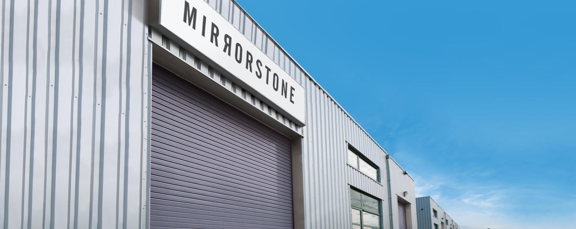 Mirrorstone Warehouse