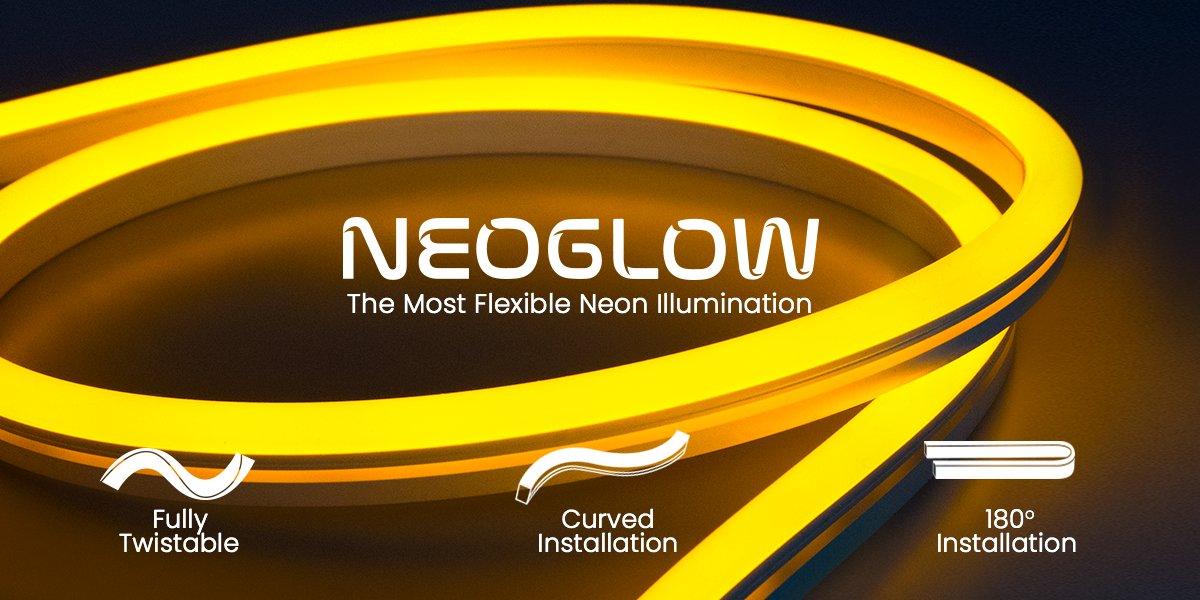 NeoGlow LED Neon