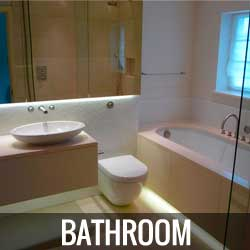 LED lights for your bathroom