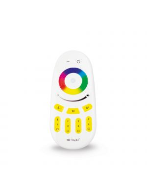 EasiLight Multi Zone RGB/W Zone Remote Control
