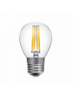 OMNIPlus E27 3W OMNI-LED, Clear Golf Ball