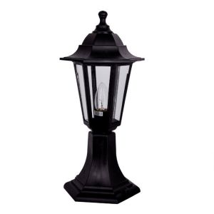 IP44 Outdoor LED Post Lamp