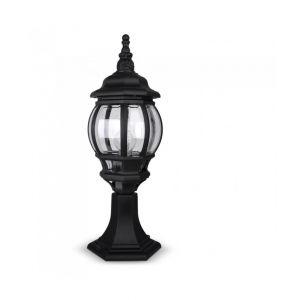 Windsor Outdoor Post Top Lantern Light