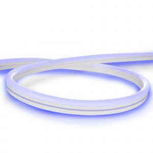 NeoDome 15mm x 10mm Neon LED Strip Lights Blue Single Colour