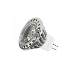 MR11 1 LED Spotlight - 3W = 25W - (140 Lumens)