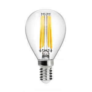 OMNIPlus E14 4W OMNI-LED, Clear Golf Ball