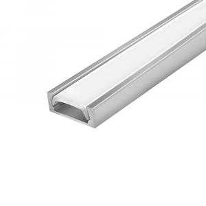 SlimPro 1m Slim Aluminium Profile/Extrusion